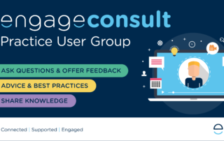 Engage Practice User Group